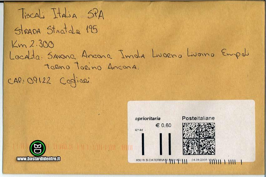 Forum di filatelia pagina 163 for Indirizzo postale